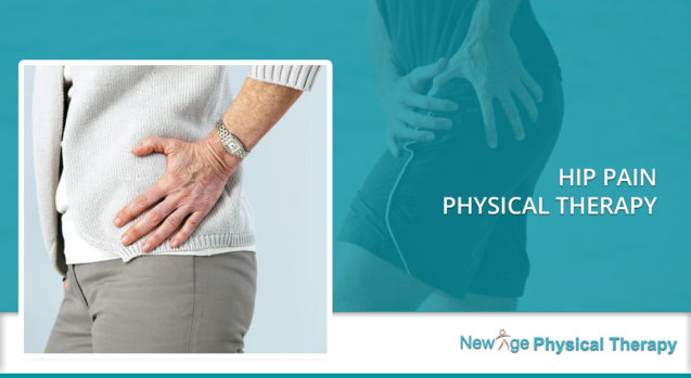 What is Hip Pain? How to treat it with physical therapy?