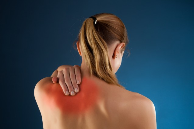 Physical Therapy and Frozen Shoulder