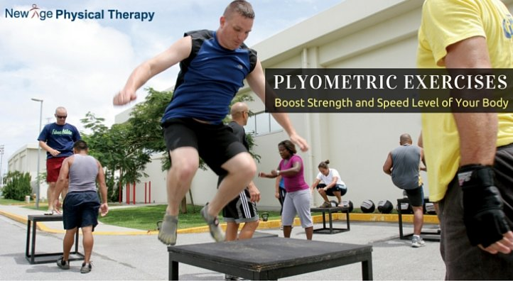 Fitness | New Age Physical Therapy