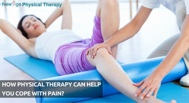 How Physical Therapy Can Help You Cope with Pain?