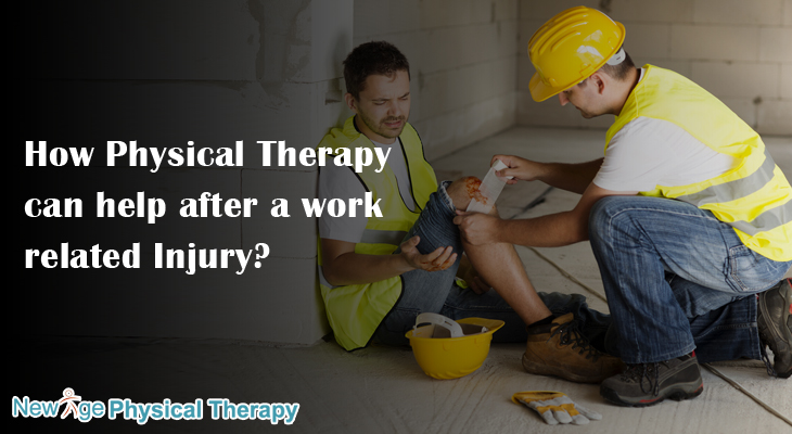 Work Related Injury Treatment