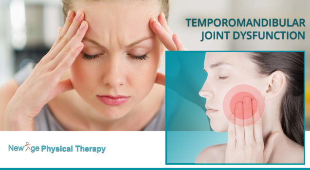 Physical Therapy for Temporomandibular Joint Dysfunction